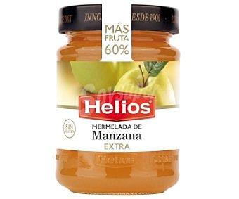 HELIOS Mermelada de manzana sin gluten 340 Gramos