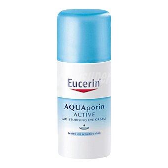 Eucerin Contorno de ojos hidratante Aquaporin 1 ud