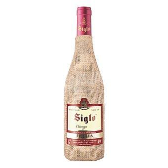 Siglo Vino d.o.c.a. Rioja tinto crianza 75 cl