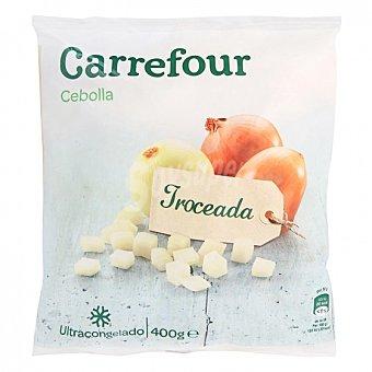 Carrefour Cebolla Cubos 400 G 400 g