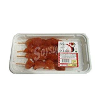 Bo de Debo Brocheta pollo x 4 300 GRS