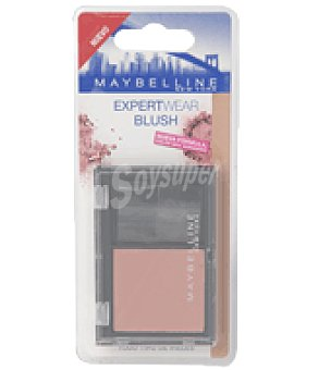 Maybelline New York Colorete expert wear blush 62 rosewood 1 ud