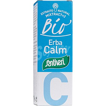 SANTIVERI Bio Erba calm extracto natural mixtract c 2 Envase 50 cc