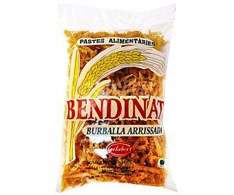 Bendinat Burballes, pasta de sémola de trigo duro de calidad superior 500 Gramos