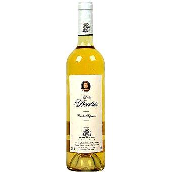 Doña Beatriz Vino blanco verdejo D.O. Rueda Botella 75 cl