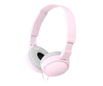 SONY MDRZX110P.AE Auricular cerrado color rosa