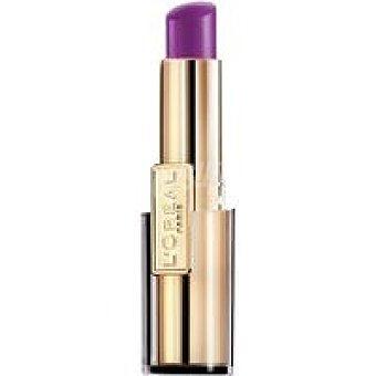 L'Oréal Paris Barra de labios Rousse Caresse 203 Pack 1 unid