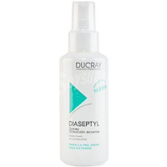 Ducray Diaseotyl Spray 125 ml