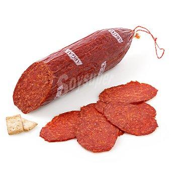 Carrefour Chorizo de pamplona extra al corte 300 g aprox Envase de 300.0 g. aprox