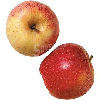 Manzanas royal gala extra al peso