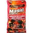Briquetas de carbón vegetal 1.6 kilogramos Magic