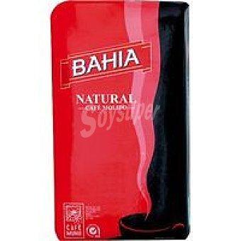 Bahia Café Molido Natural Envase 250 g