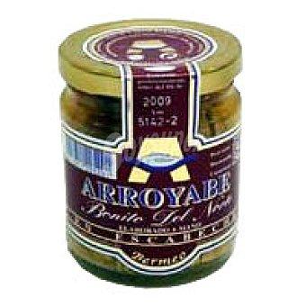 Arroyabe Bonito en escabeche Frasco 227 g