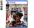 Call of Duty Black Ops Cold War para Playstation 5. Género: acción, fps, shooter. pegi +18.  Activision