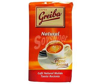 Greiba Café molido natural 250 Gramos