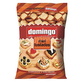 Domingo Tostadas mini 280 g