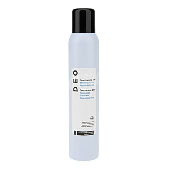 Les Cosmetiques Desodorante spray frescor de colonia 200 ml