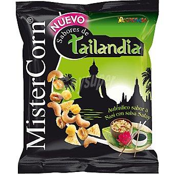 MisterCorn Grefusa Cóctel de frutos secos Tailandia bolsa 140