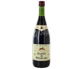 Castillo de Salobreña Mosto tinto Botella 1 litro
