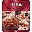 Chistorritas Pack 2 unidades (envase 150 g) La Selva