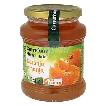 Carrefour Mermelada de naranja amarga 410 g