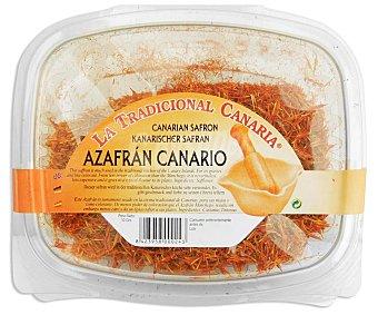La tradicional Azafrán canario 10 g