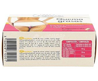 Juvamine Quema-grasa en comprimidos Caja 30 unid