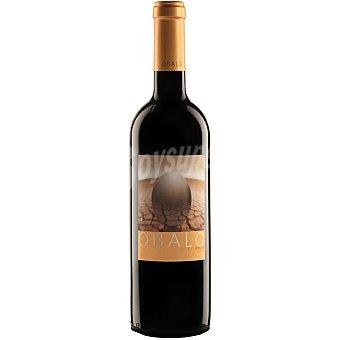 OBALO Vino tinto crianza D.O. Rioja Botella 75 cl