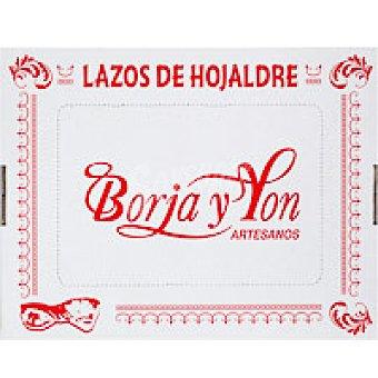BORJA&YON Lazo de hojaldre 1 kg