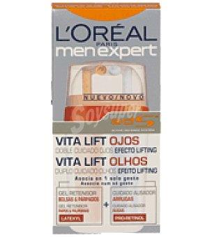 L'Oréal Contorno de ojos efecto lifting para hombres 150 ml
