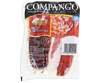 Palcarsa Compango de chorizo, panceta y morcilla 200 g