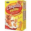 Galletas de cereales ositos con miel Chiquilín 450 g Chiquilín Artiach