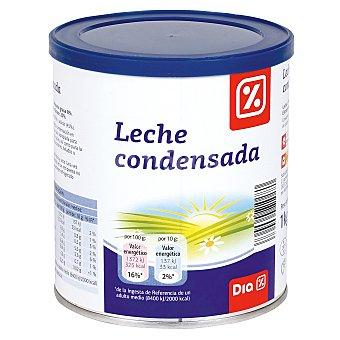 DIA Leche condensada Bote 1 kg