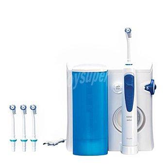 Braun Oral b professional care oxyjet md20. irrigador Braun 1 unidad