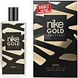 Colonia para hombre Gold Spray 200 ml NIKE Man