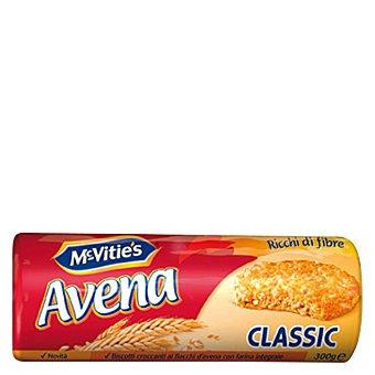 McVities Galletas de avena 300 g