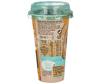 Nescafé Café light Shakissimo 190 ml