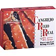 Cangrejo rojo real al natural Lata 90 g neto escurrido Don bocarte