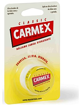Carmex Tarro Clasico Unidad 7,5 gr