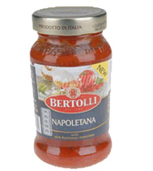 Bertolli Salsa napolitana 400 g