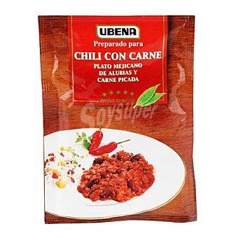 Ubena Salsa chili con carne 40 g