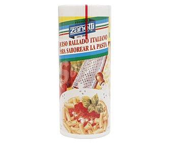 Zanetti Queso rallado italiano Bote 80 g