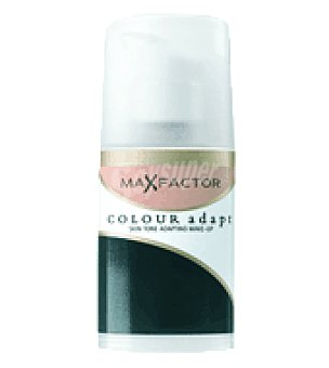 Max Factor Maquillaje colour adapt 65 skin tone adapt make-up 34ml 1 ud