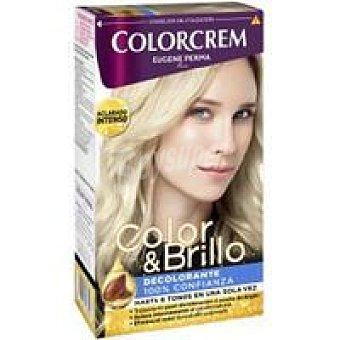 Colorcrem Tinte decolorante Pack 1 ud