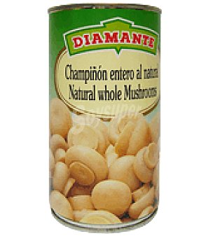 Diamante Champiñon entero 390 g