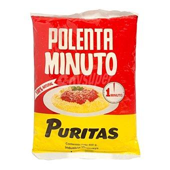Puritas Pasta Polenta minutos 450 g