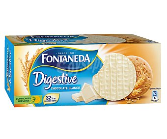 Fontaneda Galletas digest.choco/b 300 G