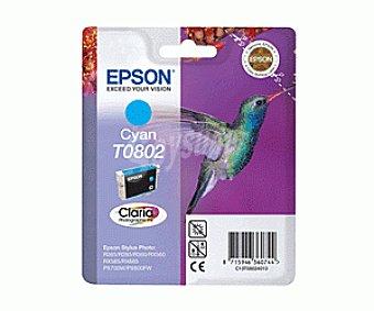 Epson Cartucho R265 Cian 1u