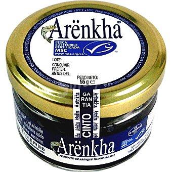 ARËNKHA Huevas de arenque Tarrina 55 g