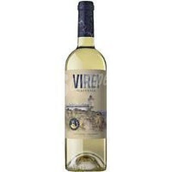 VI Vino Blanco Malvasía REI Botella 75 cl